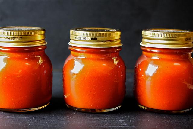 кетчуп рецепт