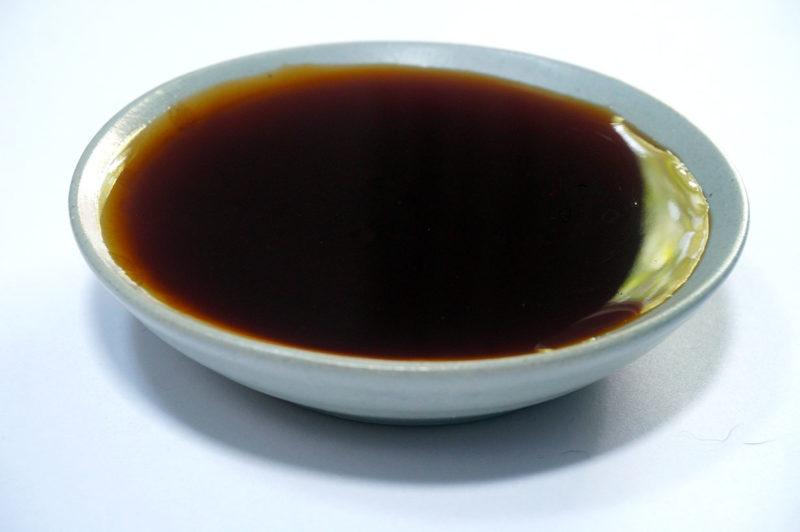 вкусный унаги соус