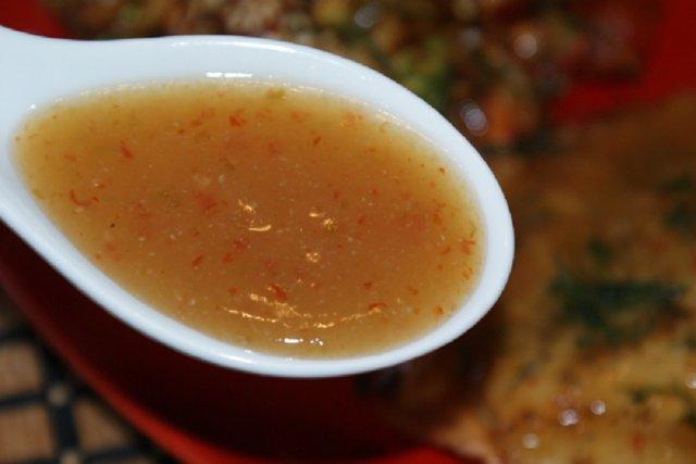 вустерский соус рецепт