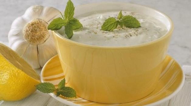 как готовить соус цезарь