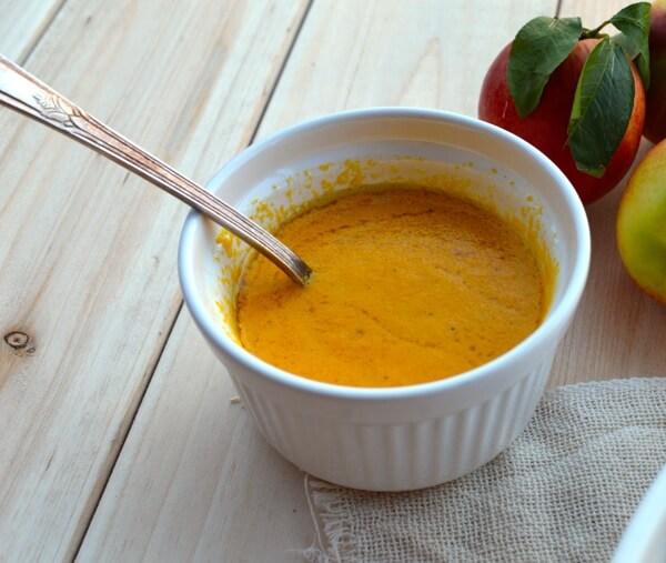 лучший апельсиновый соус