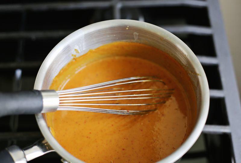 лучший спайси соус