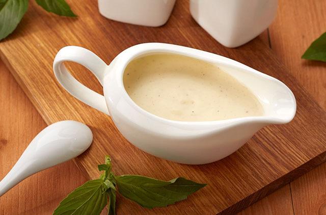 соус для лазаньи