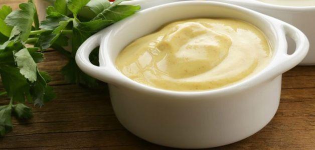 сырный соус как в макдональдсе рецепт