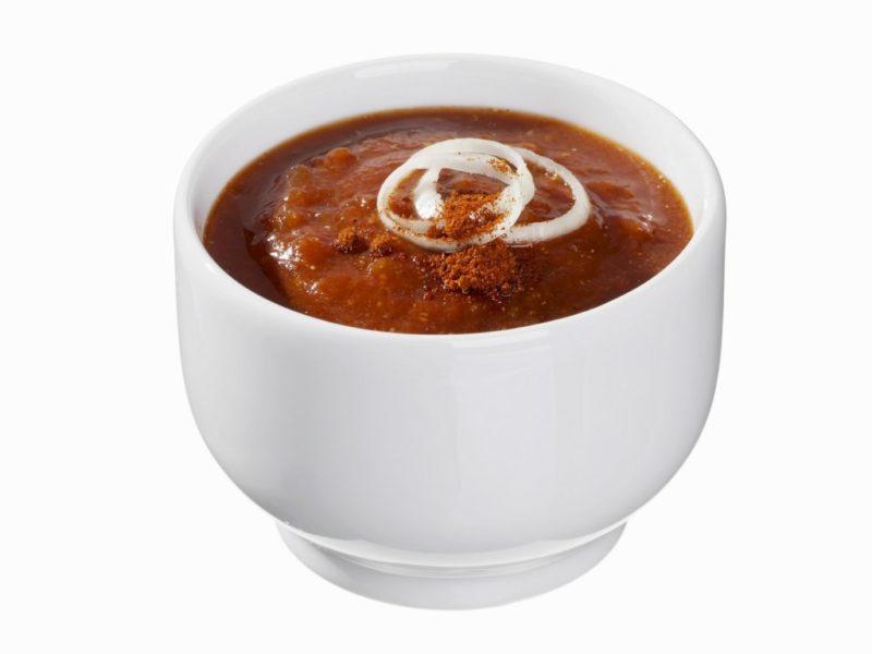как готовить соус для шаурмы