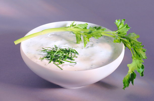 как приготовить соус для шаурмы