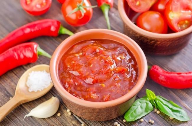 как приготовить соус к мясу