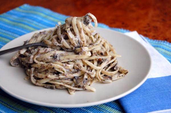 соус для спагетти рецепт
