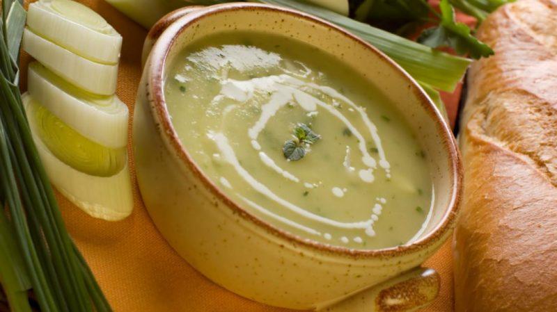 Сметанно-луковый соус рецепт