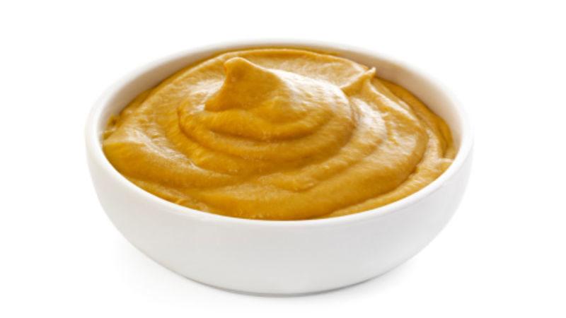 горчица из порошка рецепт