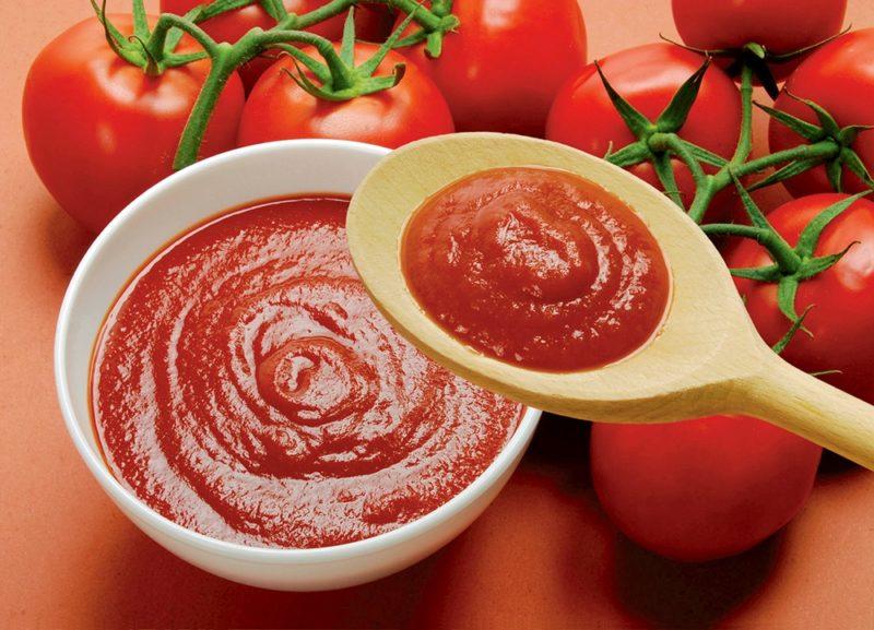 кетчуп хайнц