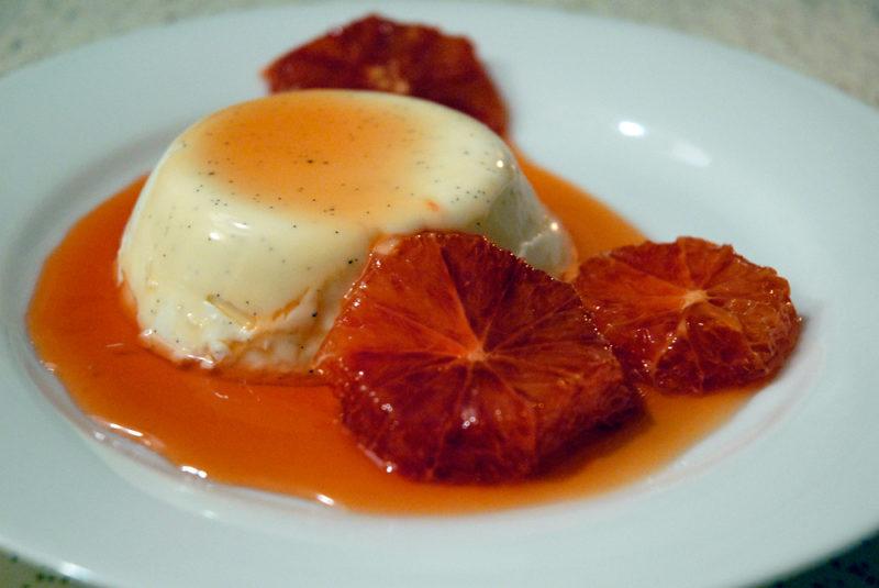 апельсиновый соус рецепт с фото