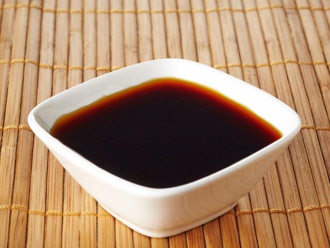 бальзамический соус рецепт