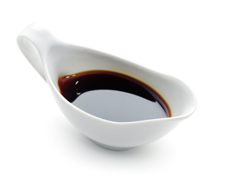 бальзамический соус