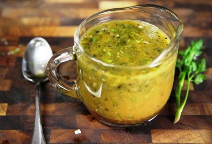 горчичный соус рецепты