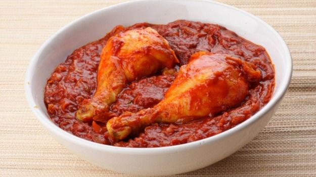 как готовить соус карри
