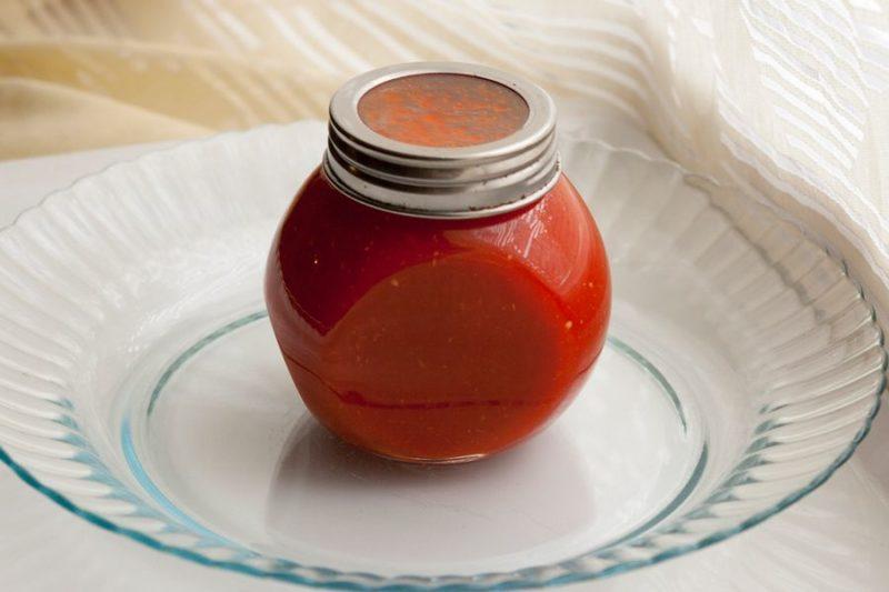 как приготовить соус сацебели