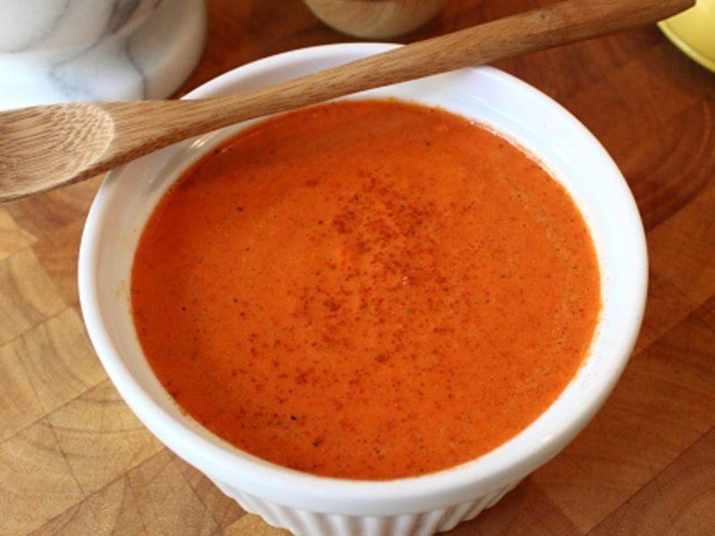 как приготовить спайси соус