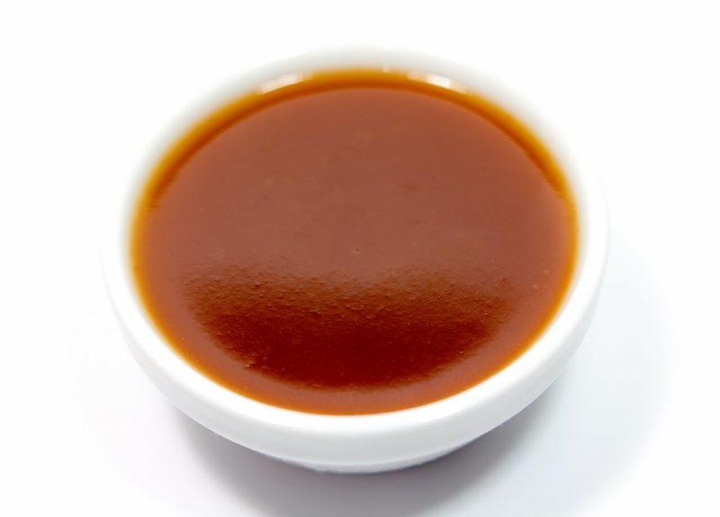 кисло сладкий соус рецепт