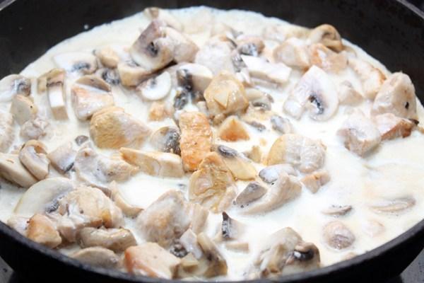маринад для грибов маслят