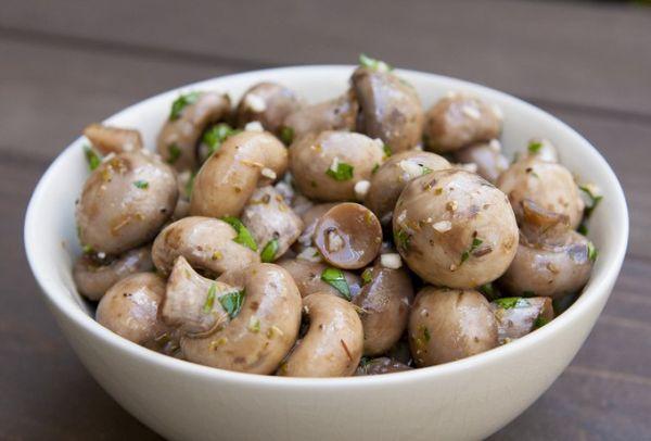 маринад для грибов