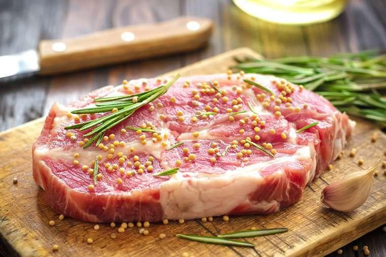 маринад для мяса рецепт приготовления