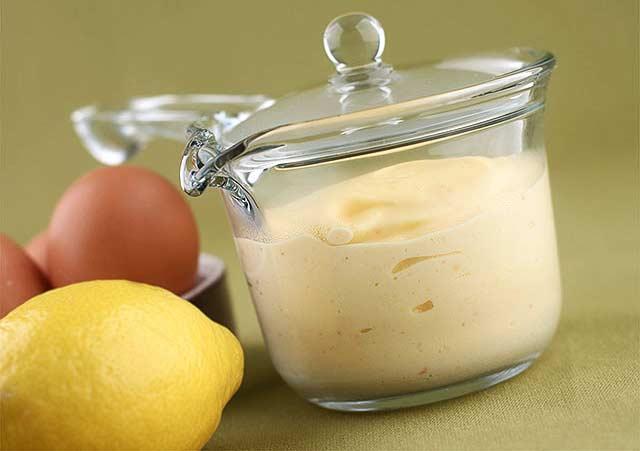 сметанно сырный соус