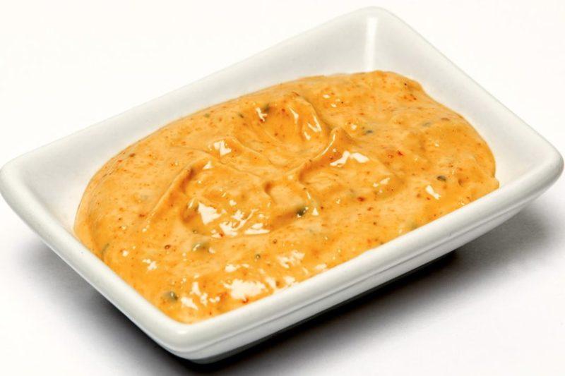 спайси соус рецепт с фото