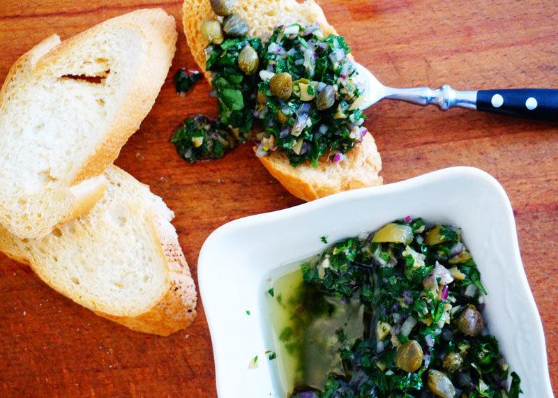 как готовить соус сальса