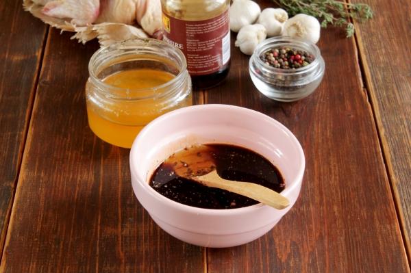 маринад для индейки рецепт приготовления