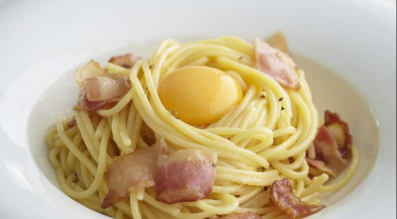 соус для спагетти