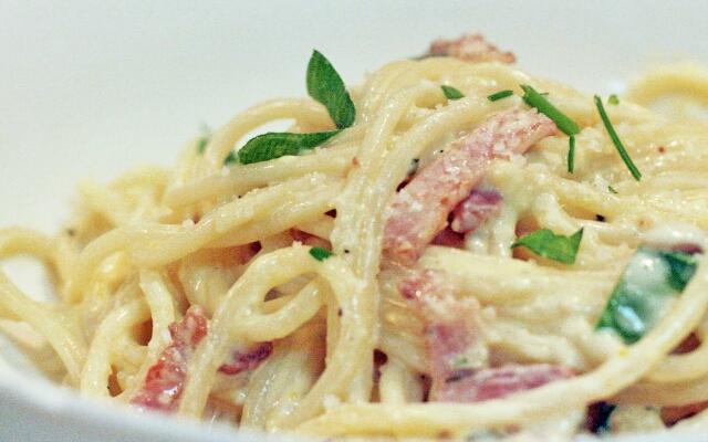 соус к спагетти